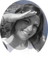 Ilaria, blogger di vocedimamma